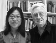 Leslie Bai and John Digby
