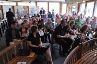 2011 String Poet Women Writers of Tomorrow Awards Ceremony
